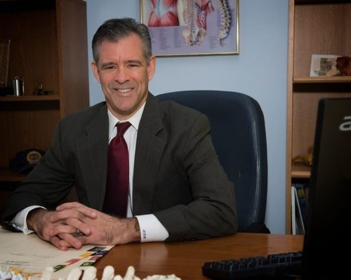 Orthopedic Spine Surgeon in Palm Beach County