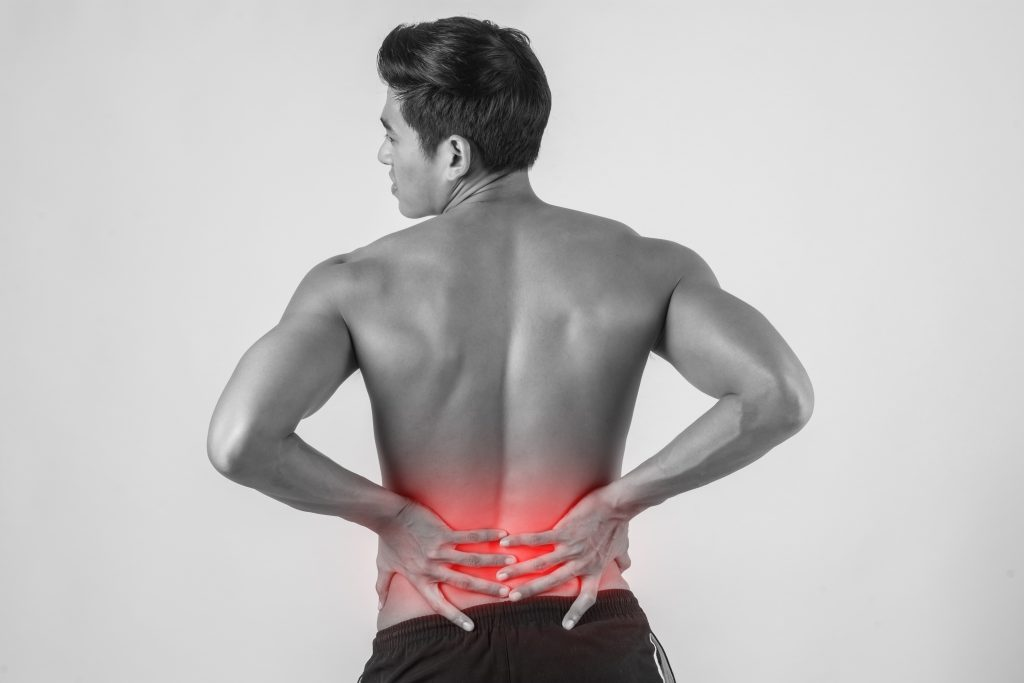 back pain 2 1024x683 - Back Pain Facts and Statistics