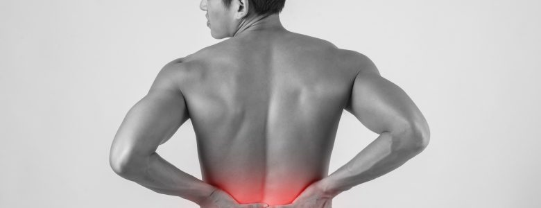 back pain and how to get relief