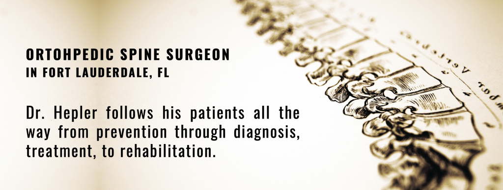 orthopedic spine surgeon fort lauderdale 1024x388 - Pros and Cons of Surgical Treatment of Spinal Stenosis.